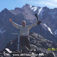 curso para hacer montañismo