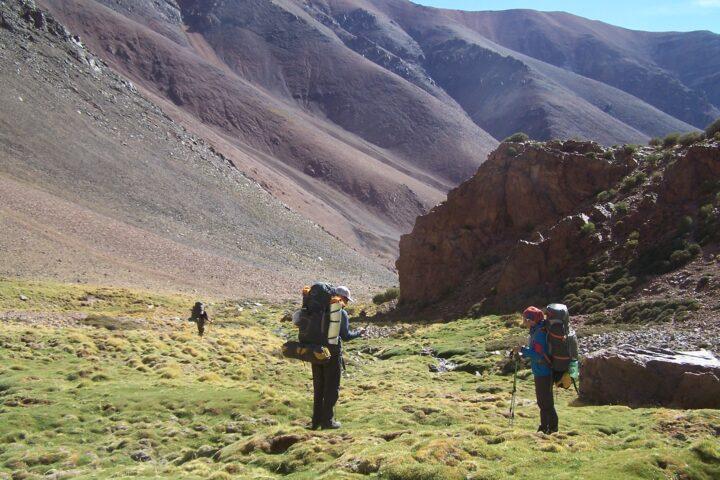 Expedición El Leoncito