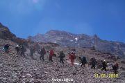 Somos especialistas en expediciones de montaña