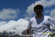 Elbrus en Rusia