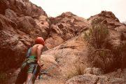 Escaladas en montaña con guías expertos