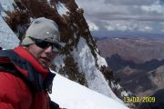 Aconcagua, Siete Cumbres
