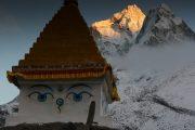 Trekking del Everest, conoce Nepal