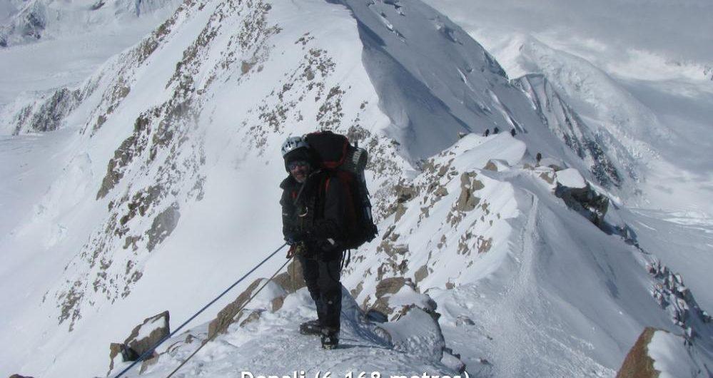 Denali, circuito Siete Cumbres, las más altas de cada continente