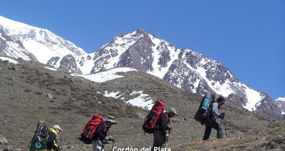 cerro Plata