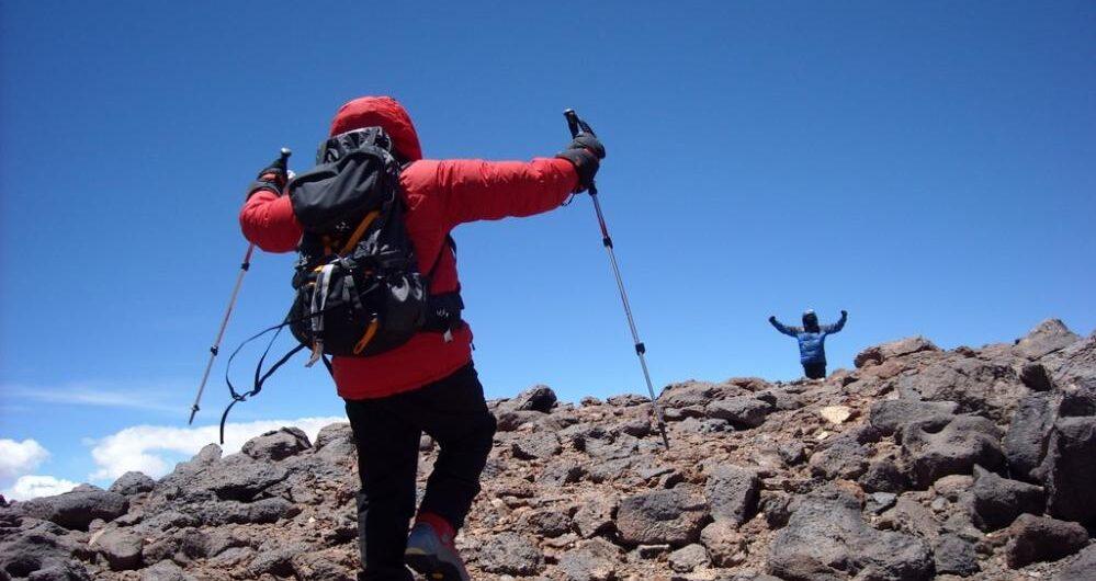 Pissis (6.795 metros)
