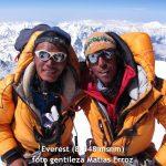 Everest, la cumbre más alta del planeta