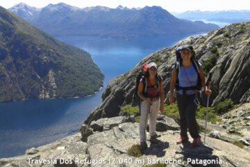 Trekkings panorámicos