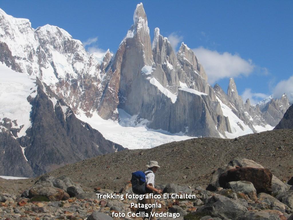 Trekkings El Chaltén