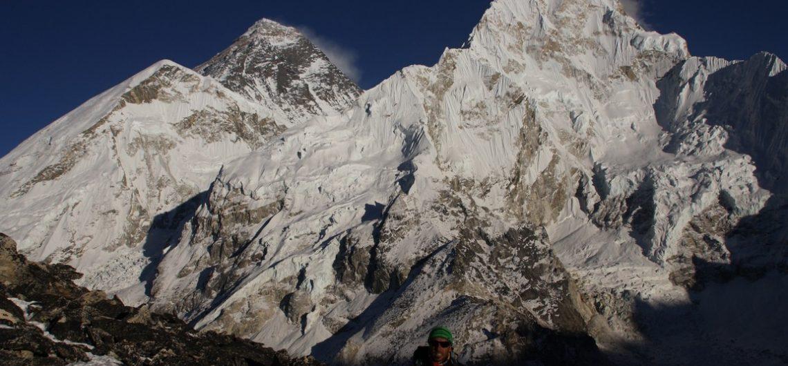 Trekkings Everest en español