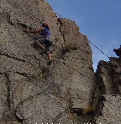 Escuela de montañismo