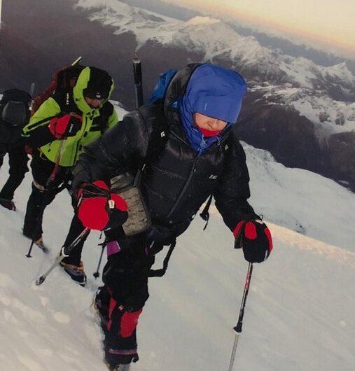 Elbrus setiembre 2018