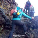 Kilimanjaro de octubre a marzo