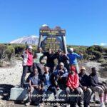 Guía de Kilimanjaro