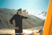 Tocllaraju + Ishinca. Nevados del Perú