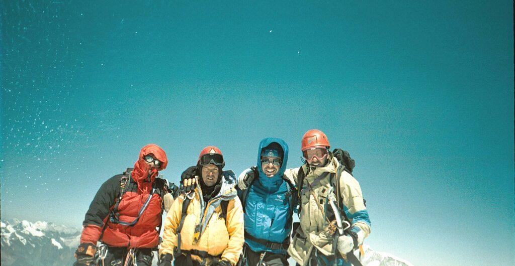 Expediciones en Perú