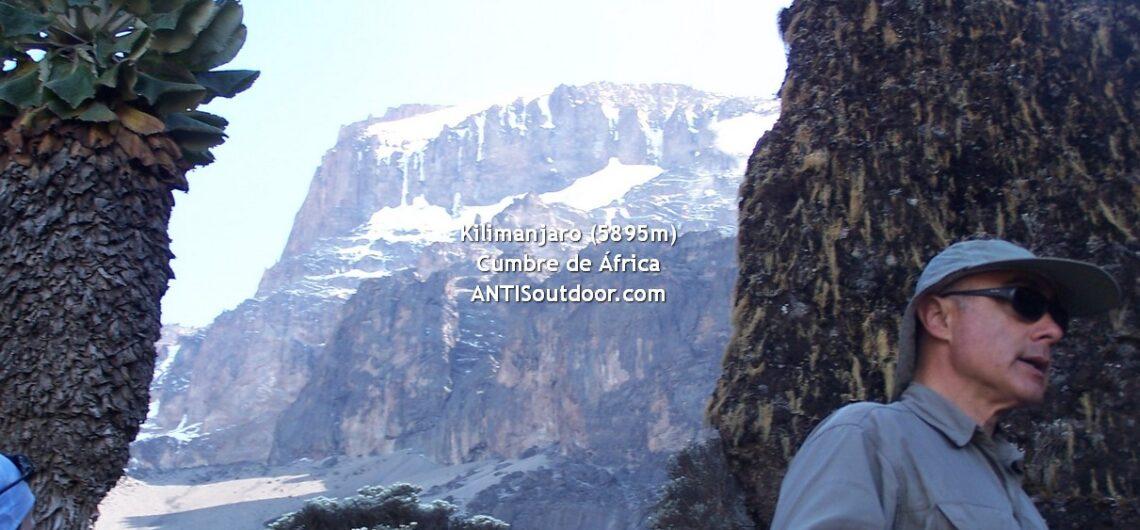 Kilimanjaro por siempre
