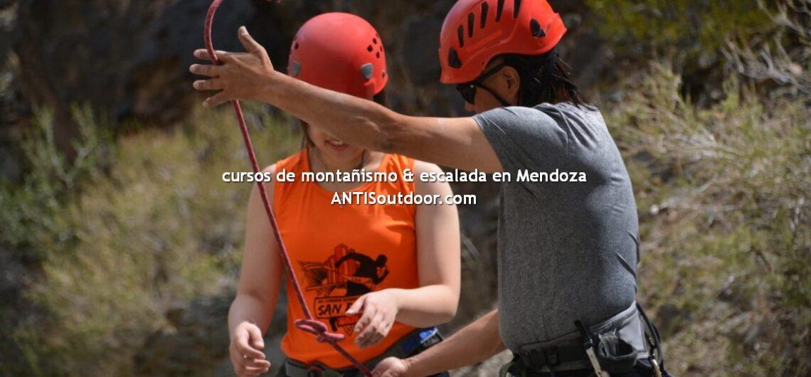 cursos de montañismo