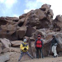 expediciones en el norte argentino