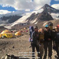 Sumate a escalar el Aconcagua con nosotros
