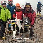 Grupos a la Cumbre del Aconcagua 6962