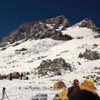Expediciones guiadas a Aconcagua