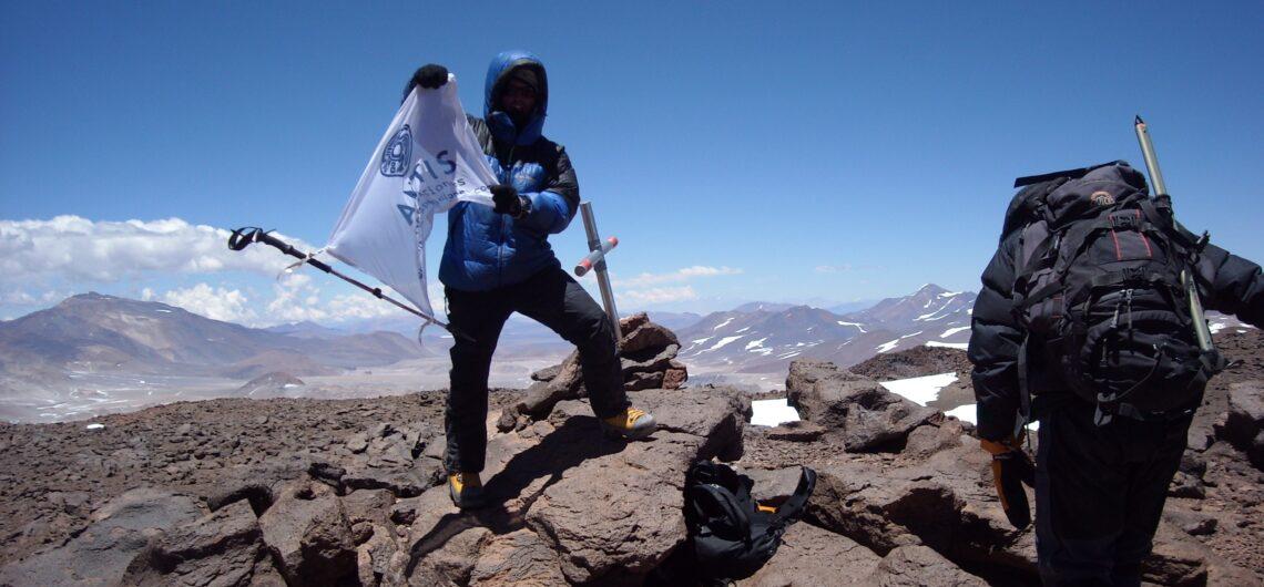 Antis Outdoor expediciones y escuela de montaña