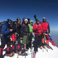 expediciones a las 7 cumbres