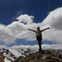 curso montañismo