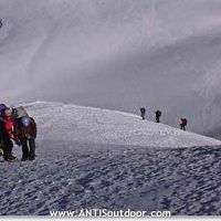 expedicion al volcan sajama