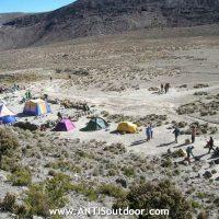 guia de montaña en bolivia