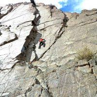 cursos de escalada en roca