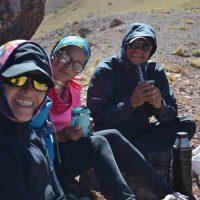 aprender trekking