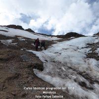 Escuela de montaña