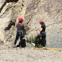 donde aprender a escalar