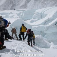 expedicion everest