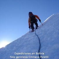Expediciones en bolivia