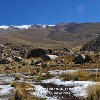 Montañismo de exploracion en catamarca