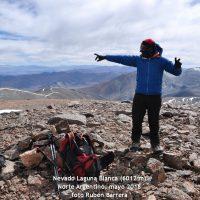 Cumbres del Norte argentino