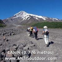 expedicion lanin