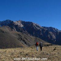 montañismo para principiantes