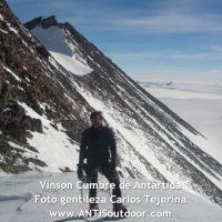 expedicion a la antartida