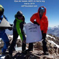 expediciones a las montañas del norte argentino