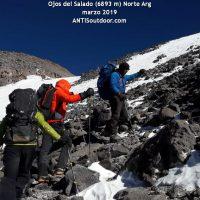 Ascenso al volcán más alto del mundo