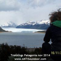 Trekking en calafate