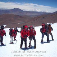 expediciones a los volcanes del norte argentino