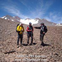 expedicion monte pissis