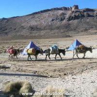 montañismo en bolivia