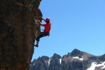 curso escalada en roca en mendoza