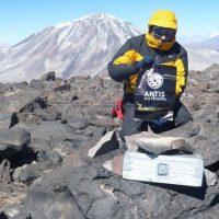 expediciones de alta montaña en el norte argentino